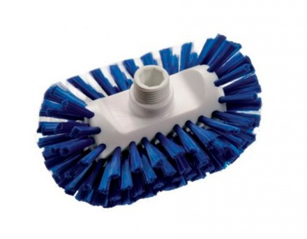 DI Tank Brush Hard Blue